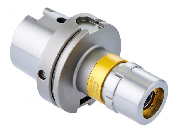 Kraftspannfutter UltraJet® HSK-A100