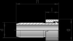 Kühlmittelübergaberohr