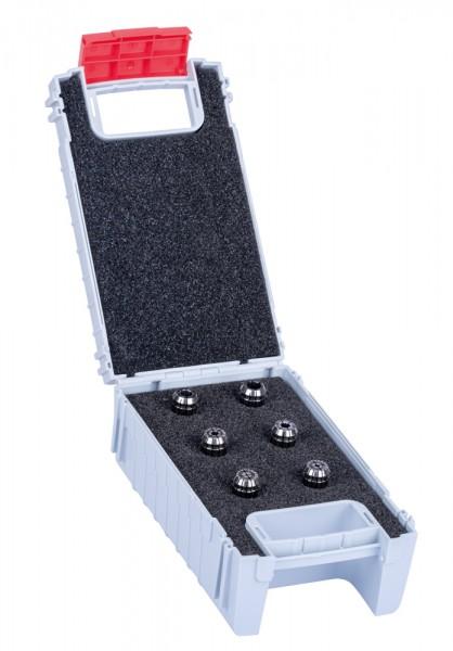 Hochpräzision-Spannzangen-Set für CentroGrip®