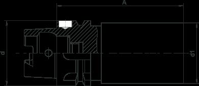 Rohlinge HSK-A100