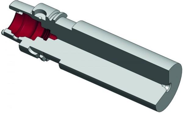 Rohlinge HSK-A40