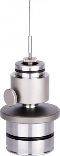 Adapter mit Längeneinstellung ISG2400/3400 WK / TWK